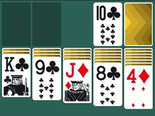 gratis kaart spelletjes Gratis Patience spelen op Patience SPEL.net